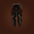 Bloodfang Pants Model