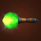 Emerald Orb Model