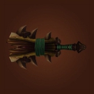 Warsong Punisher, Stormstrike Mace Model