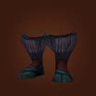 Deadly Gladiator's Boots of Salvation, Deadly Gladiator's Boots of Dominance Model