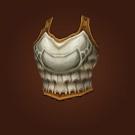 Myrmidon's Breastplate Model