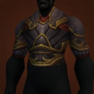 Furious Gladiator's Scaled Chestpiece, Furious Gladiator's Ornamented Chestguard Model