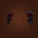 Furious Gladiator's Felweave Handguards Model