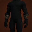 Boneshatter Vambraces, Saronite Swordbreakers, Boneshatter Vambraces Model