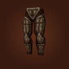 Taunka Legguards, Muradin Pants Model