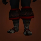 Bloodfang Boots Model