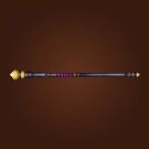 Bling Cane, Judkins' Staff Model