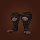 Firecracker Boots Model