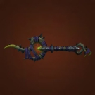 Cataclysmic Gladiator's Baton of Light Model