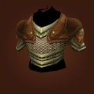 Cairne's First Breastplate, Studded Bearskin Jacket, Executor's Breastplate, Ichor Stained Vest, Kargal's Breastplate, Cage-Launcher's Mail, Veteran Armor, Everstill Breastplate Model