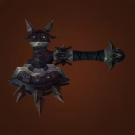 Cataclysmic Gladiator's Bonecracker Model