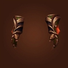 Thalassian Ranger Gauntlets Model