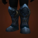 Dawnbreaker Sabatons, Dawnbreaker Sabatons, Landfall Plate Boots Model