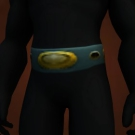 Ango'rosh Belt Model