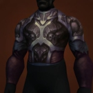 Kal'delar Breastplate, Rooksguard Breastplate, Shaladrassil Chestguard Model
