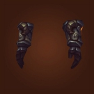 Corruption-Rotted Gauntlets, Gauntlets of Insane Calculations, Gauntlets of Discarded Time, Corruption-Rotted Gauntlets Model