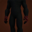 Undertaker's Gloves, Feral Gloves Model