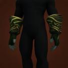 Valorous Dreamwalker Handguards, Valorous Dreamwalker Gloves, Valorous Dreamwalker Handgrips Model