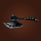 Wraith Scythe Model