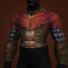 Wild Gladiator's Chain Armor, Wild Gladiator's Chestguard, Warmongering Gladiator's Chain Armor, Warmongering Gladiator's Chestguard Model