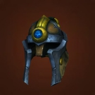 Axeclaw Helm, Ashlink Coif Model