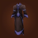 Robe of Everlasting Night, Auchenai Anchorite's Robe Model
