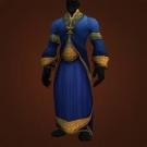 Abjurer's Robe Model
