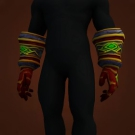 Felheart Gloves Model