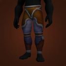 Incanter's Trousers Model