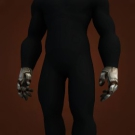 Sentry's Gloves Model