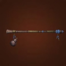 Cranedancer's Staff Model