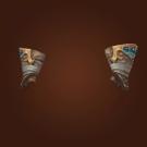 Wild Gladiator's Ironskin Gloves Model