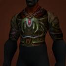 Conqueror's Terrorblade Breastplate Model