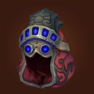 Chronomancer Hood, Chronomancer Hood Model