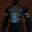 Vicious Gladiator's Ringmail Armor, Vicious Gladiator's Linked Armor, Vicious Gladiator's Mail Armor Model