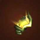 Vengeful Gladiator's Scaled Shoulders Model