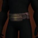 Bear Hunter's Belt Model