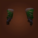 Grasp of the Moonkin, Oakleaf-Spun Handguards, Handwraps of the Aggressor, Barbed Gloves of the Sage, Knotted Handwraps Model