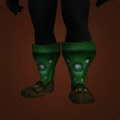 Huntsman's Boots Model