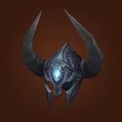 Frostforged Ringhelm, Frostforged Helmet, Frostforged Helm, Frostforged Greathelm Model