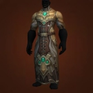 Malevolent Gladiator's Scaled Chestpiece, Crafted Malevolent Gladiator's Scaled Chestpiece Model