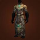 Malevolent Gladiator's Scaled Chestpiece, Crafted Malevolent Gladiator's Scaled Chestpiece Model