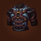 Chestplate of the Northern Lights, Clutch of the Storm Giant, Besieging Breastplate, Reanimated Armor Model