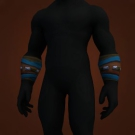 Bloodwoven Bracers Model