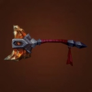 Lunarglow Hammer, Talon Guard Wingsmasher, Howling Hammer Model