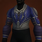 Twizzlefixxit's Vest, Razzeric's Vest Model