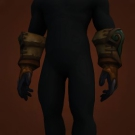Anub'ar Stalker's Gloves, Logsplitters, Handgrips of Frost and Sleet, Logsplitters Model