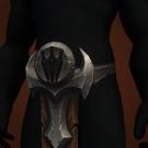 Warhide Belt Model