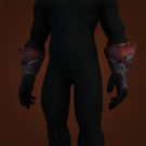 Shadeback Gloves, Skysinger Gloves Model