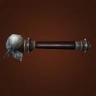 Skullcrusher Mace, Fleshrender's Painbringer Model